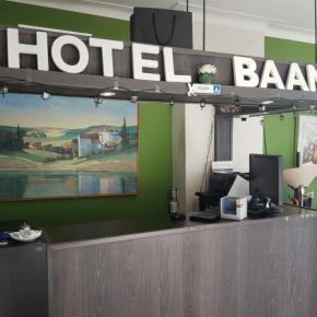 Hostels und Jugendherbergen - Baan Hotel