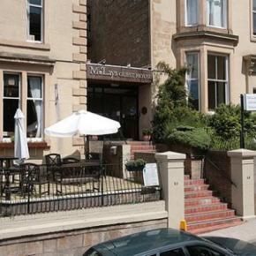 Hostels und Jugendherbergen - McLays Guest House