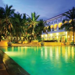 Hostels und Jugendherbergen - Lotus Blanc Resort