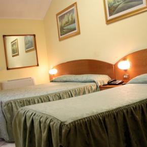 Hostels und Jugendherbergen - La Caravella