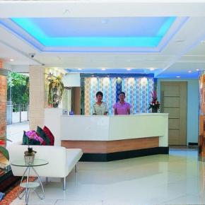 Hostels und Jugendherbergen - Smart Suites