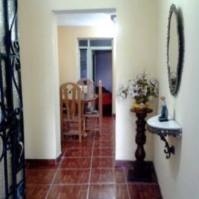 Hostels und Jugendherbergen - Alojamiento Residencial Machu Picchu