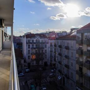 Hostels und Jugendherbergen - Hans Brinker Hostel Lisbon