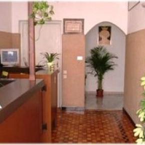 Hostels und Jugendherbergen - Hotel San Tomaso