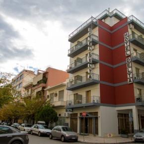 Hostels und Jugendherbergen - Athens Delta