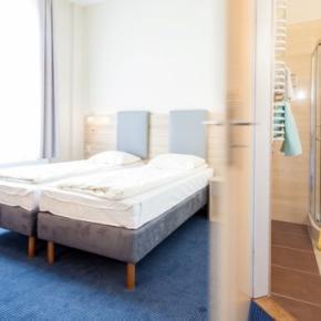 Hostels und Jugendherbergen - JORDAN Guest Rooms