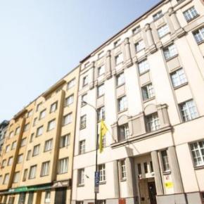 Hostels und Jugendherbergen - Dizzy Daisy Hostel Prague