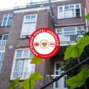 Hostels und Jugendherbergen - Amsterdam Hostel Annemarie