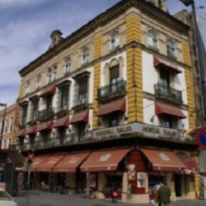Hostels und Jugendherbergen - Hostal Dalís
