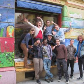 Hostels und Jugendherbergen - Lollis Homestay