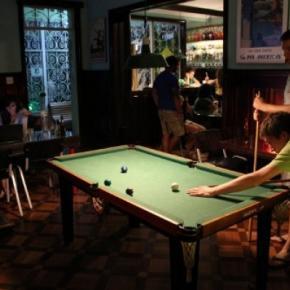 Hostels und Jugendherbergen - CabanaCopa Hostel