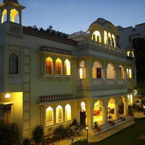 Hostels und Jugendherbergen - Krishna Palace