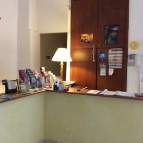 Hostels und Jugendherbergen - Central Hostel Florence