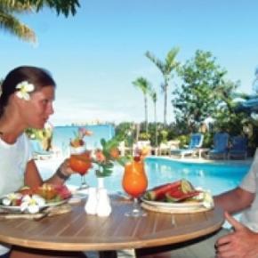 Hostels und Jugendherbergen - Nadi Bay Resort Hotel