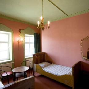 Hostels und Jugendherbergen - Labyrinth Hostel Weimar