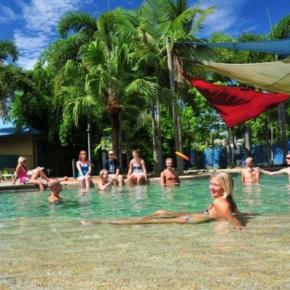 Hostels und Jugendherbergen - Nomads Cairns