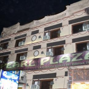 Hostels und Jugendherbergen - Pearl Plaza
