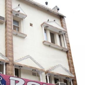 Hostels und Jugendherbergen - Hotel Roxy DX.