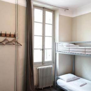 Hostels und Jugendherbergen - Vertigo