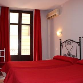 Hostels und Jugendherbergen - Hostal Sonia