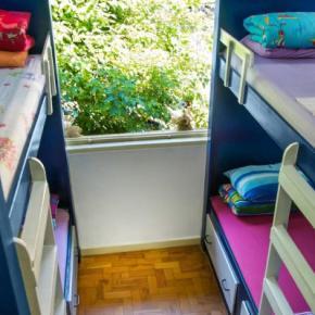 Hostels und Jugendherbergen - Olah Hostel