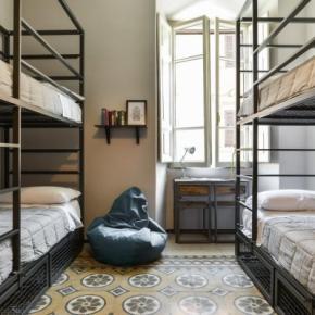 Hostels und Jugendherbergen - The Yellow Hostel