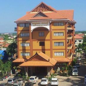 Hostels und Jugendherbergen - Dara Reang Sey Hotel
