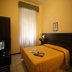 Hostels und Jugendherbergen - Hotel La Pace