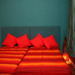 Hostels und Jugendherbergen - Porto Riad Guest House