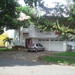 Hostels und Jugendherbergen - Hostel Casa Blanca