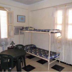 Hostels und Jugendherbergen - Havana Hostel Iraida
