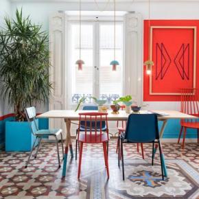 Hostels und Jugendherbergen - Valencia Lounge Hostel