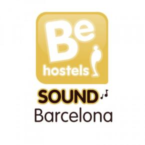Hostels und Jugendherbergen - Be Sound Hostel Barcelona
