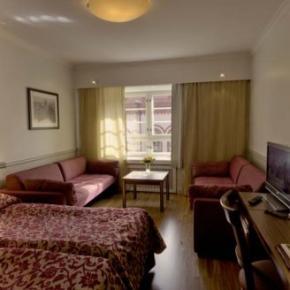 Hostels und Jugendherbergen - Hotel Anna