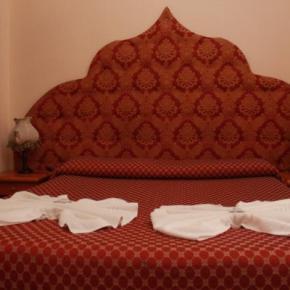 Hostels und Jugendherbergen - Hostel And Hotel Il Papavero