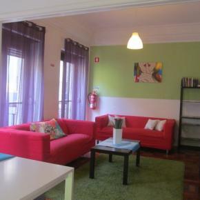 Hostels und Jugendherbergen - Baluarte Citadino - Stay Cool Hostel