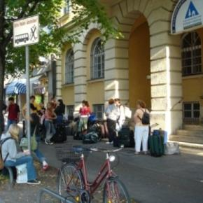 Hostels und Jugendherbergen - HI Munich City