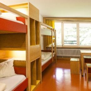 Hostels und Jugendherbergen - HI Munich Park