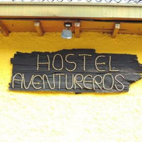 Hostels und Jugendherbergen - Hostal Aventureros de la Candelaria