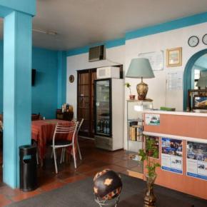 Hostels und Jugendherbergen - Mediterranea Hostel