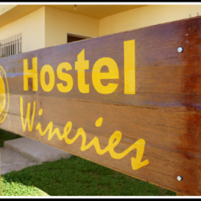 Hostels und Jugendherbergen - Hostel Wineries