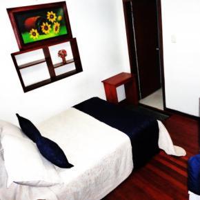 Hostels und Jugendherbergen - Hotel Casa Paulina