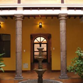 Hostels und Jugendherbergen - Hotel Catedral Internacional