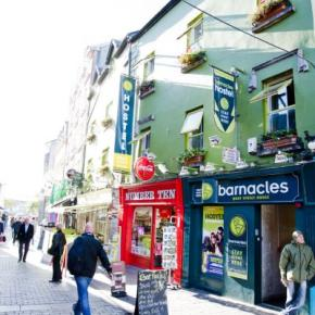 Hostels und Jugendherbergen - Barnacles Galway