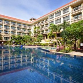 Hostels und Jugendherbergen - Prince D'Angkor Hotel and Spa