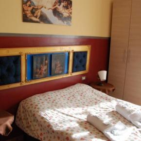 Hostels und Jugendherbergen - Soggiorno Fortezza Fiorentina