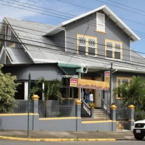Hostels und Jugendherbergen - Aldea Hostel San José
