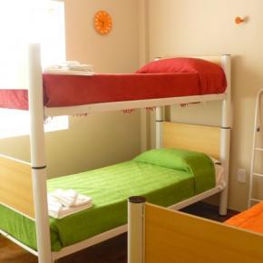 Hostels und Jugendherbergen - Hostel Suites Mendoza