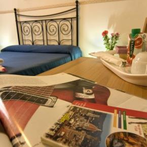 Hostels und Jugendherbergen - Soggiorno Primavera