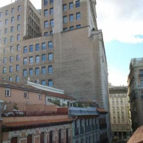 Hostels und Jugendherbergen - Hostal Machín